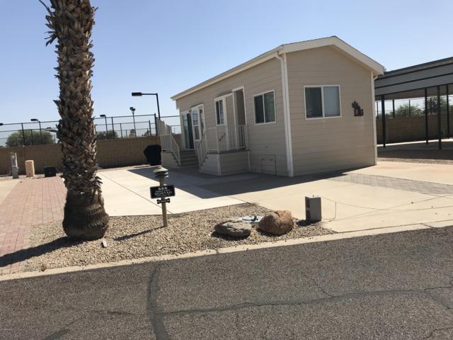 17200 W Bell Road, Surprise, AZ 85374 (MLS #5829900) :: The Garcia Group