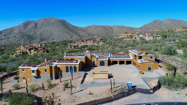 11004 E Feathersong Lane, Scottsdale, AZ 85255 (MLS #5829944) :: The Daniel Montez Real Estate Group