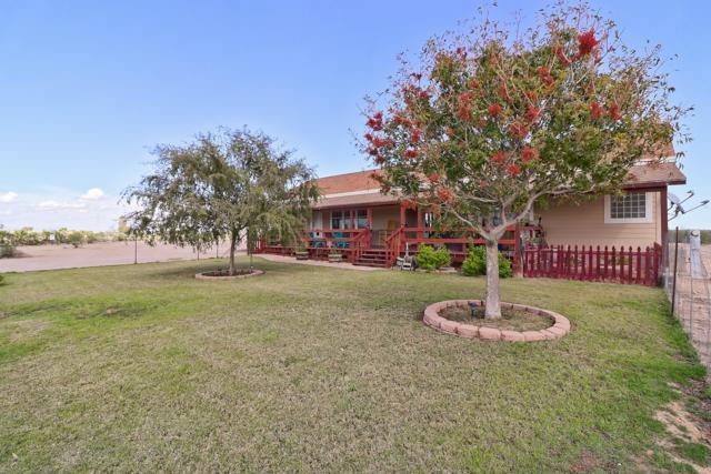 8307 S 348TH Drive, Tonopah, AZ 85354 (MLS #5830195) :: Kepple Real Estate Group