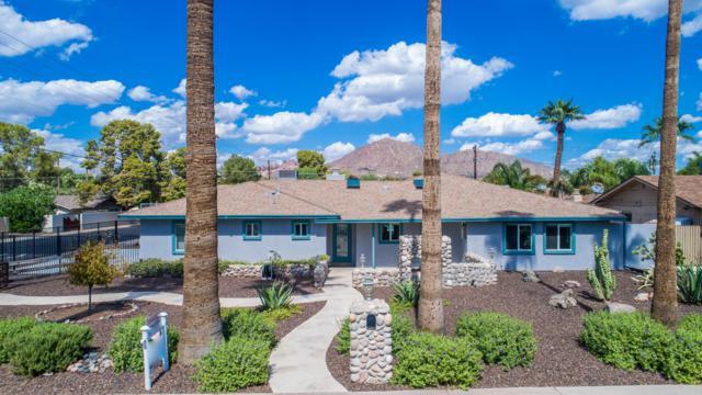 5402 E Avalon Drive, Phoenix, AZ 85018 (MLS #5830370) :: The Laughton Team