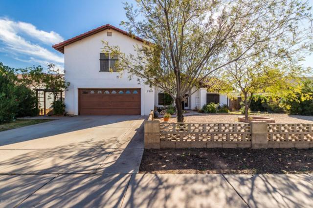 7201 W Cherry Hills Drive, Peoria, AZ 85345 (MLS #5830983) :: The W Group