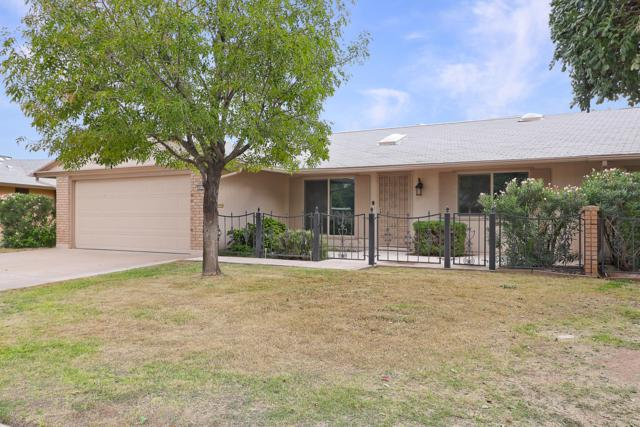 10116 W Royal Oak Road, Sun City, AZ 85351 (MLS #5831631) :: The Garcia Group