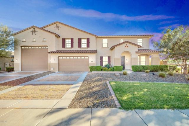 18625 W Georgia Avenue, Litchfield Park, AZ 85340 (MLS #5831780) :: The Results Group