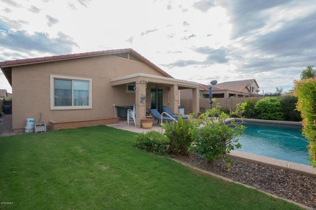 38208 N La Grange Lane, San Tan Valley, AZ 85140 (MLS #5832229) :: The Garcia Group