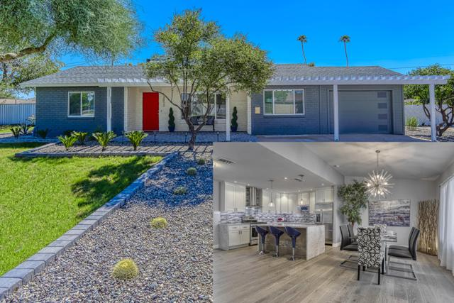 3017 E Campbell Avenue, Phoenix, AZ 85016 (MLS #5832346) :: The Laughton Team