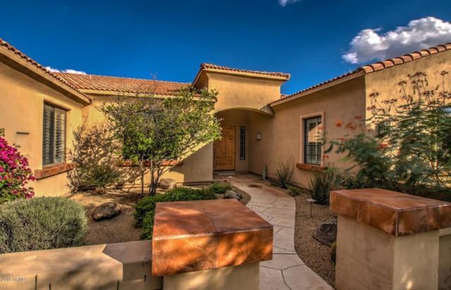 23195 N 91ST Place N, Scottsdale, AZ 85255 (MLS #5832423) :: Riddle Realty