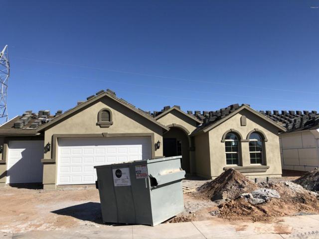 4939 S Brice Circle, Mesa, AZ 85212 (MLS #5832842) :: Lux Home Group at  Keller Williams Realty Phoenix