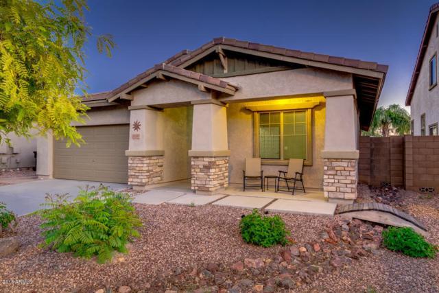 13245 W Tyler Trail, Peoria, AZ 85383 (MLS #5833365) :: The Garcia Group