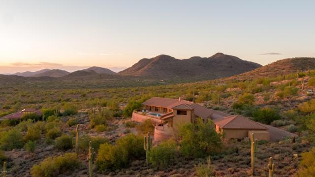 36877 N 38TH Street, Cave Creek, AZ 85331 (MLS #5833586) :: RE/MAX Excalibur