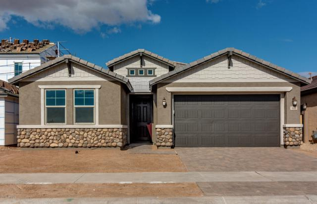 9660 E Talon Avenue, Mesa, AZ 85212 (MLS #5833726) :: The Laughton Team