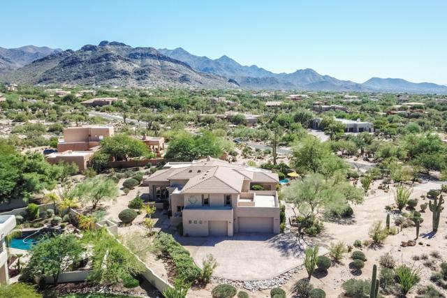 9334 E Via Montoya, Scottsdale, AZ 85255 (MLS #5833808) :: The Everest Team at My Home Group