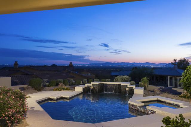 12402 N 138TH Place, Scottsdale, AZ 85259 (MLS #5833900) :: Revelation Real Estate