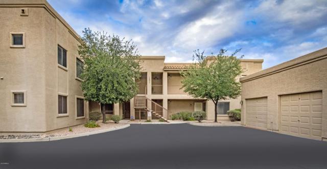 13617 N Hamilton Drive #103, Fountain Hills, AZ 85268 (MLS #5833995) :: Team Wilson Real Estate