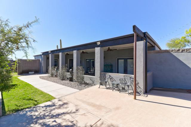 2755 E Superstition Boulevard, Apache Junction, AZ 85119 (MLS #5835081) :: The Daniel Montez Real Estate Group