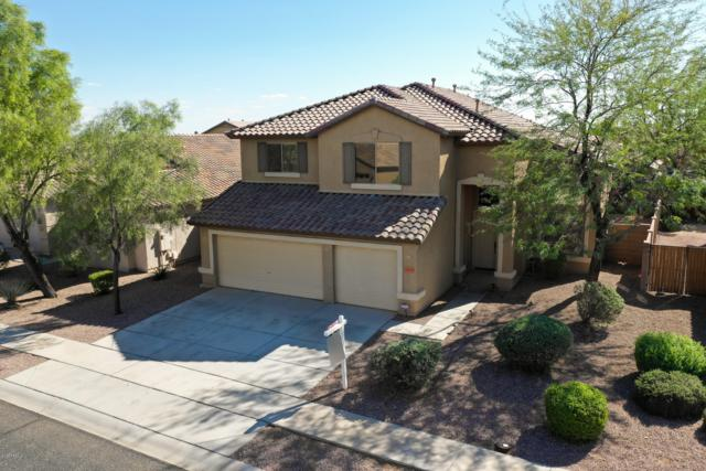 16855 W Weymouth Road, Surprise, AZ 85374 (MLS #5835093) :: The Jesse Herfel Real Estate Group