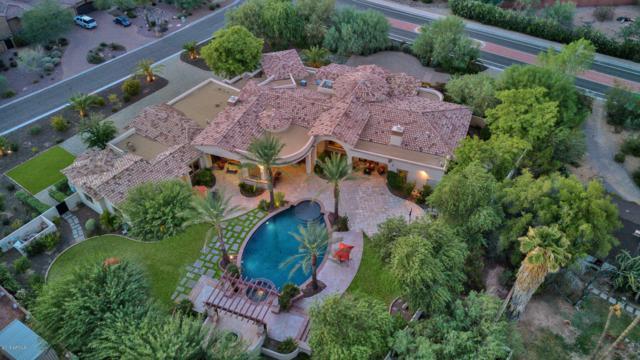5401 E Mockingbird Lane, Paradise Valley, AZ 85253 (MLS #5835181) :: Arizona 1 Real Estate Team