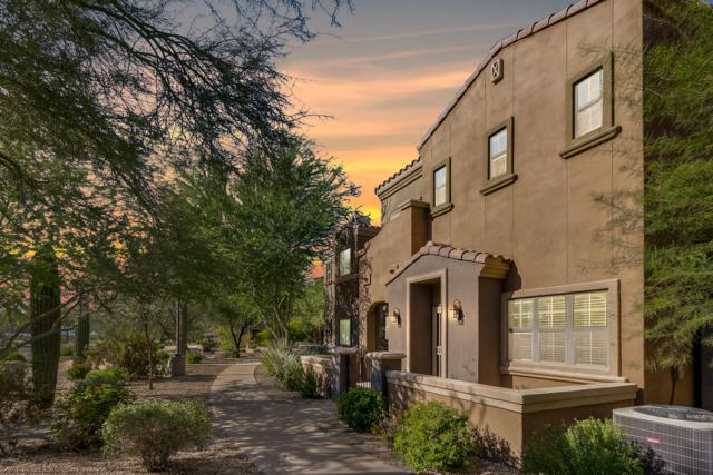 3935 E Rough Rider Road #1233, Phoenix, AZ 85050 (MLS #5835476) :: The Jesse Herfel Real Estate Group