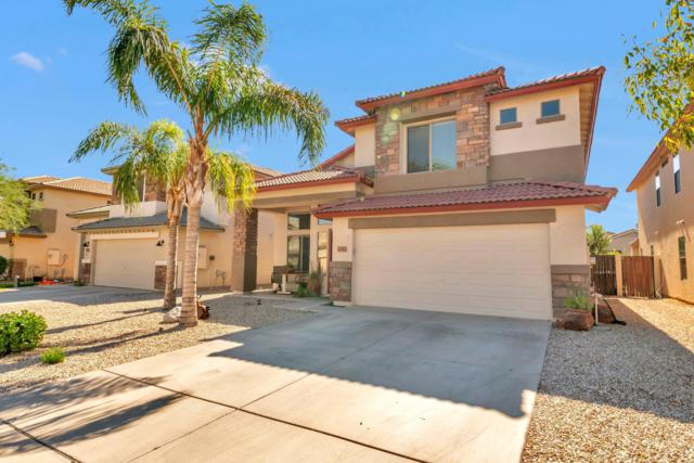2181 W Green Tree Drive, Queen Creek, AZ 85142 (MLS #5835635) :: The Garcia Group @ My Home Group