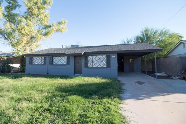 421 E Mckinley Street, Tempe, AZ 85281 (MLS #5835790) :: CANAM Realty Group