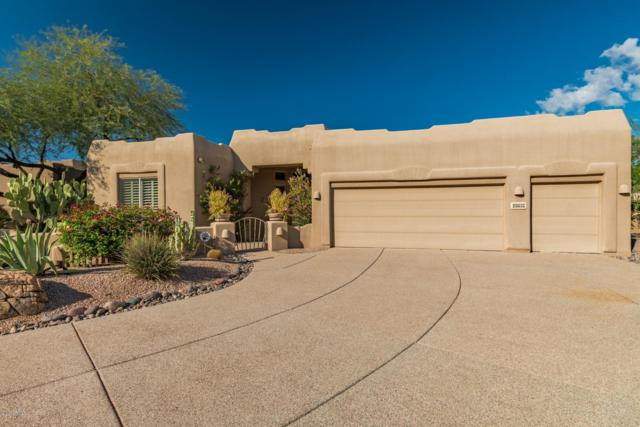 27709 N Tonto Verde Drive, Rio Verde, AZ 85263 (MLS #5835876) :: Yost Realty Group at RE/MAX Casa Grande