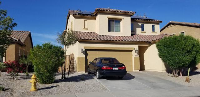 23604 W Hopi Street, Buckeye, AZ 85326 (MLS #5837175) :: The W Group
