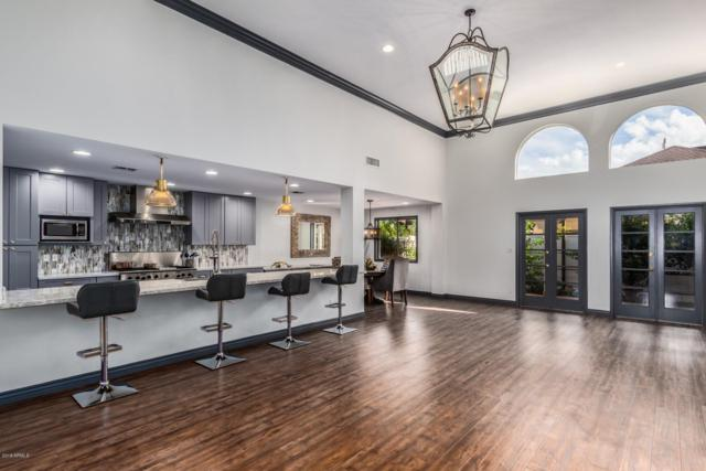 2611 E Beekman Place E, Phoenix, AZ 85016 (MLS #5837621) :: The Daniel Montez Real Estate Group