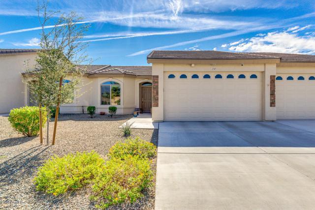 10960 E Monte Avenue #230, Mesa, AZ 85209 (MLS #5837682) :: The Garcia Group