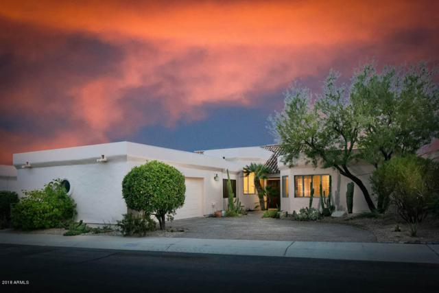2521 E Carol Avenue, Phoenix, AZ 85028 (MLS #5840534) :: Arizona 1 Real Estate Team