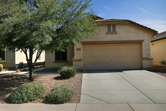 2249 N Pecos Court, Florence, AZ 85132 (MLS #5840839) :: Arizona Best Real Estate