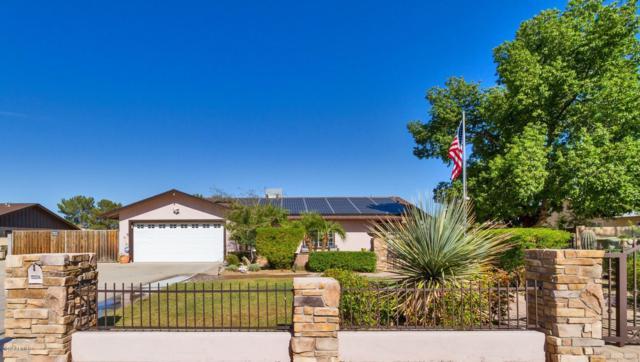5334 W Greenway Road, Glendale, AZ 85306 (MLS #5841139) :: The W Group