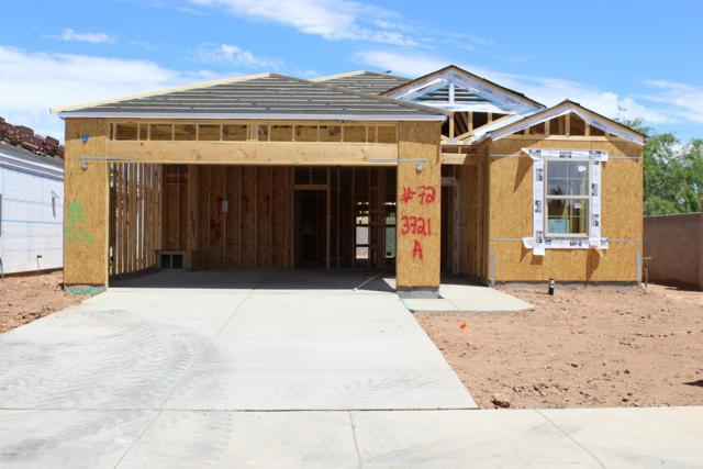 1262 E Paul Drive, Casa Grande, AZ 85122 (MLS #5842747) :: CC & Co. Real Estate Team