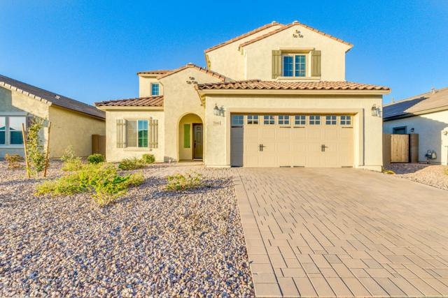 7046 W Pleasant Oak Court, Florence, AZ 85132 (MLS #5842843) :: The Jesse Herfel Real Estate Group