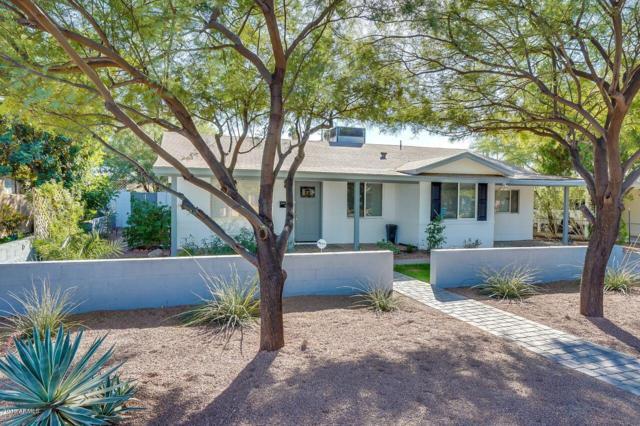 2107 E Mitchell Drive, Phoenix, AZ 85016 (MLS #5843023) :: The Everest Team at My Home Group