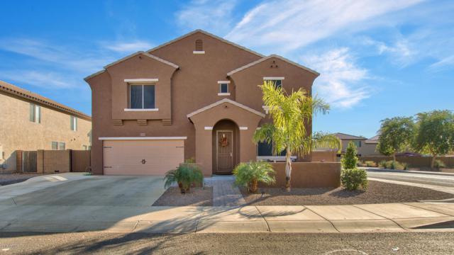 12121 W Villa Chula Court, Sun City, AZ 85373 (MLS #5843804) :: The W Group