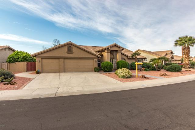 18834 N 89TH Lane, Peoria, AZ 85382 (MLS #5843919) :: The Property Partners at eXp Realty