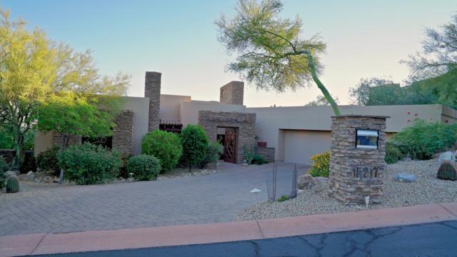 15217 E Cholla Crest Trail, Fountain Hills, AZ 85268 (MLS #5844048) :: The Wehner Group
