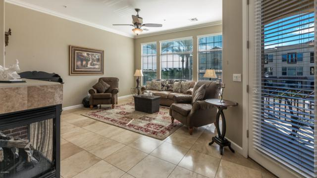 7297 N Scottsdale Road #1001, Paradise Valley, AZ 85253 (MLS #5844548) :: The Everest Team at My Home Group
