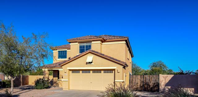 6051 S Legend Drive, Gilbert, AZ 85298 (MLS #5844580) :: Arizona Best Real Estate