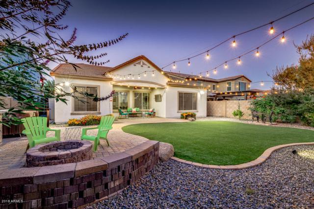 3873 E San Carlos Place, Chandler, AZ 85249 (MLS #5845415) :: The Daniel Montez Real Estate Group