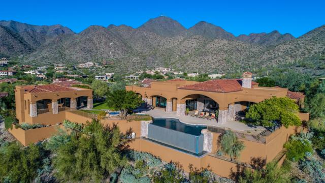 15721 N 115TH Way, Scottsdale, AZ 85255 (MLS #5845648) :: Lux Home Group at  Keller Williams Realty Phoenix