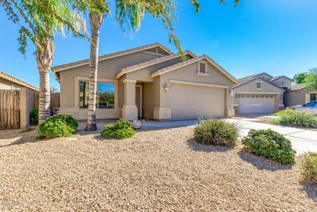 37869 N Rusty Lane, San Tan Valley, AZ 85140 (MLS #5846094) :: Yost Realty Group at RE/MAX Casa Grande
