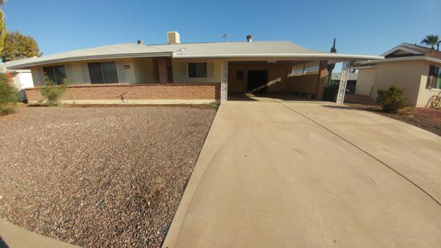 10201 W Denham Drive, Sun City, AZ 85351 (MLS #5847480) :: The Garcia Group