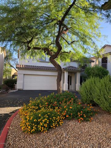 9750 N Monterey Drive #34, Fountain Hills, AZ 85268 (MLS #5847577) :: Team Wilson Real Estate