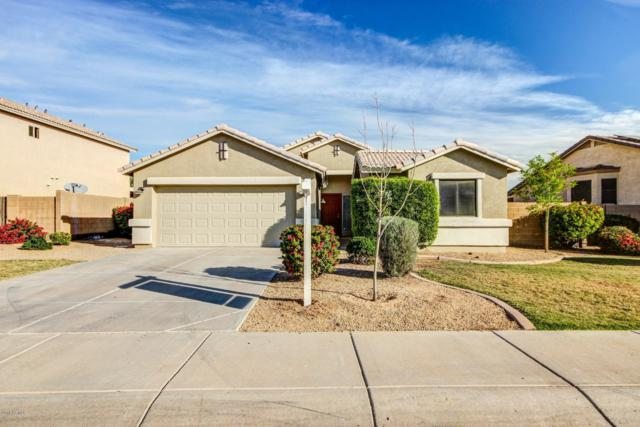 12750 W Verde Lane, Avondale, AZ 85392 (MLS #5848382) :: Team Wilson Real Estate