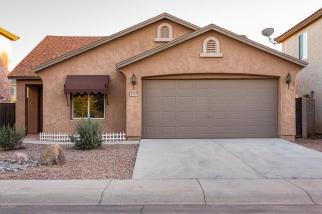 4715 E Meadow Lark Way, San Tan Valley, AZ 85140 (MLS #5848489) :: The Everest Team at My Home Group