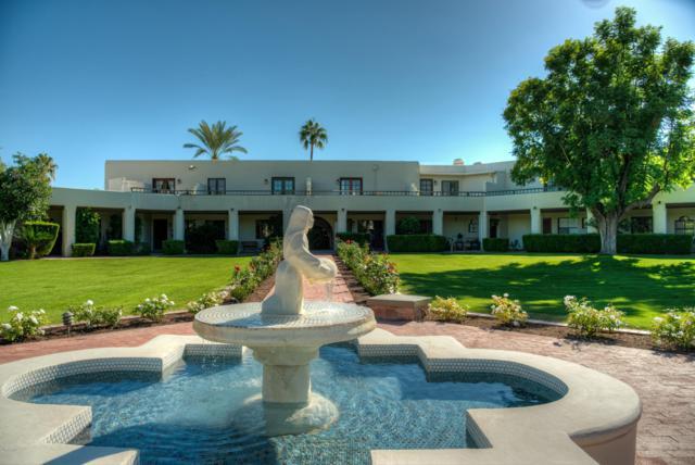 5101 N Casa Blanca Drive #12, Paradise Valley, AZ 85253 (MLS #5848498) :: Lux Home Group at  Keller Williams Realty Phoenix