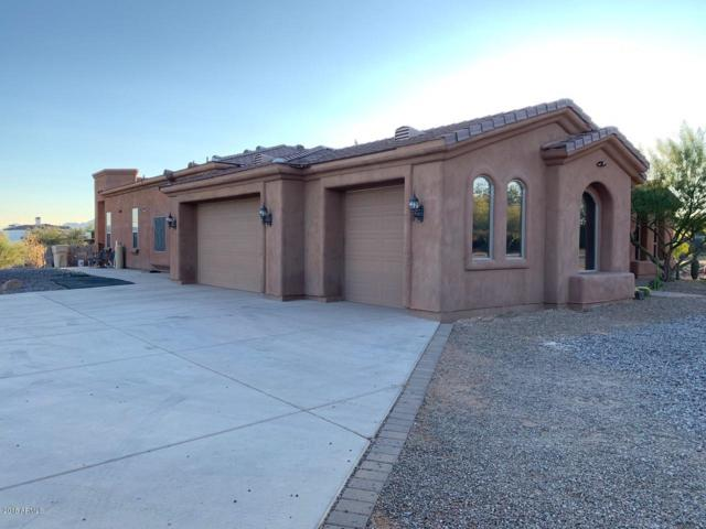 29615 N 142nd Place, Scottsdale, AZ 85262 (MLS #5848776) :: Yost Realty Group at RE/MAX Casa Grande