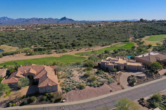 13635 N Sunset Drive, Fountain Hills, AZ 85268 (MLS #5849183) :: Long Realty West Valley
