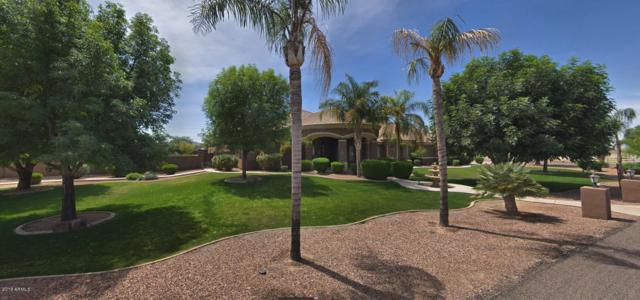 - -, Queen Creek, AZ 85142 (MLS #5849475) :: Lifestyle Partners Team