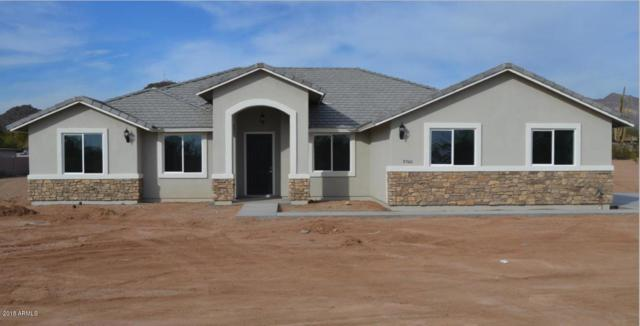 - -, Queen Creek, AZ 85142 (MLS #5849476) :: Lifestyle Partners Team